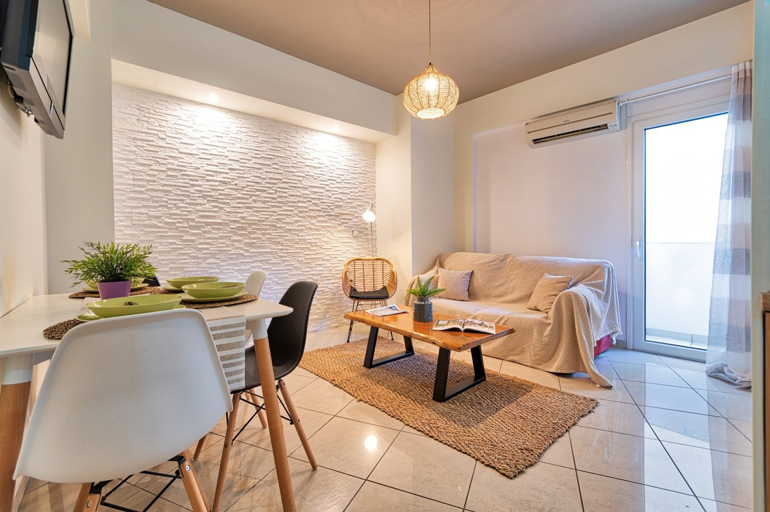 athens way apartment